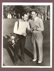 Image result for Buster keaton golf
