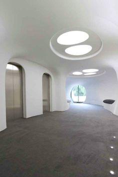 Barin Interior Lobby