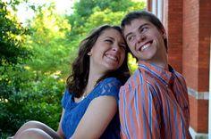 Alex and Sam <3