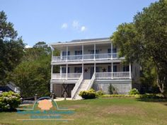 Vacation rental in Duck from VacationRentals.com! #vacation #rental #travel