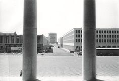 EUR - Palazzo della Civiltà Italiana 1953