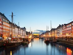 Why we love it: Technically built on two islands in the Baltic Sea, the Danish capital has a bevy of bridges, waterside walkways, and parks connecting the Renaissance City. Copenhagen is home to the world's oldest monarchy, the second-oldest amusement park in the world in Tivoli Gardens, and a burgeoning craft beer scene.