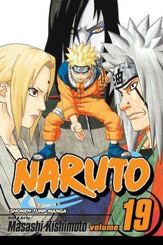 Naruto 19: Successor