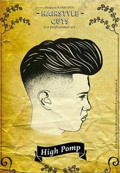 Haircuts With Bangs, Cool Haircuts, Undercut Hairstyles, Cool Hairstyles, Barber Tips, Hair Barber, Master Barber, Haircut Designs, Fade Styles