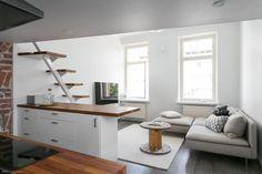 Upea pieni koti | Oikotie - Kotiin