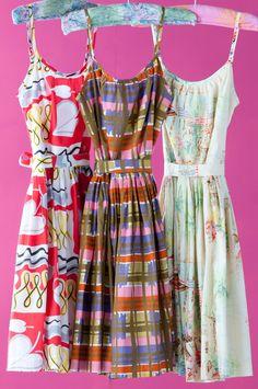 Gidget Dress Pasadena