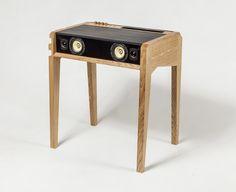 Preview M&O Janvier 2014 : Olivier Dollé x La Boite Concept - Blog Esprit Design