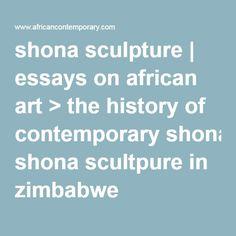 zimbabwe essays