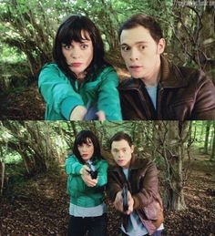 Love Torchwood. I miss Owen <--- me too :( <-I literally hated Owen up until he and Gwen stopped.