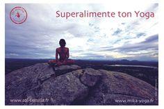 Sol Semilla superalimente ton Yoga!   http://www.sol-semilla.fr/blog/52-sol-semilla-superalimente-le-chamonix-yoga-festival