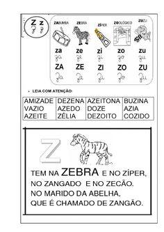 livro alfabetico silabas simples 30