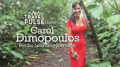 'Tourism Can Change the World': One-on-One with Perillo's Carol Dimopoulos :: Find out about the NEW Perillo Tours! Then, let our adventure travel experts help plan your next trip - jlazoff@traveldetailing.com or 410.517.2266 puts you in touch!