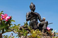 King Ramkhamhaeng the Great Monument