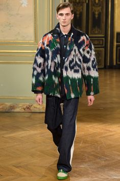 Walter Van Beirendonck Fall 2015 Menswear Collection - Vogue