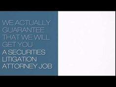 Securities Litigation Attorney jobs in New York City, New York