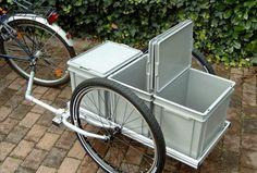 bike trailer buggy - Google Search