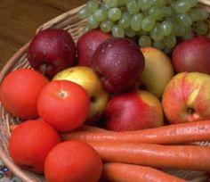 DIRTY DOZEN – CLEAN 15 #shopping #guide #produce #clean #dirty #dozen #nutrition #health #green