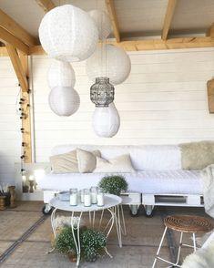 Outdoor Life, Outdoor Living, Fresco, Porch Veranda, Outside Living, Back Patio, Pergola Patio, Love Home, Garden Inspiration