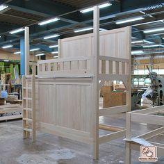 Bedroom Bed Design, Home Bedroom, Kids Bedroom, Sibling Bedroom, Brownstone Interiors, Bunk Bed Rooms, Small Space Bedroom, Transforming Furniture, Sims House