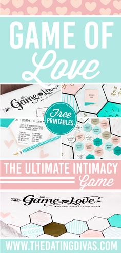 This is GENIUS!! SEXY Surprise Idea- saving this for our anniversary. Maybe for our COTTON anniversary since it's actually a bedroom game board on a sheet.... The ultimate intimacy game, filled with great ideas for the bedroom! www.TheDatingDivas.com