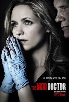 The Mob Doctor (TV Series 2012–2013)