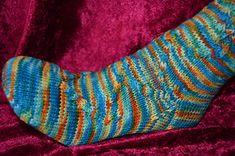 KiMo Socks....nice and cozy....