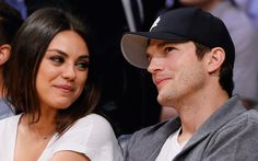 Mila Kunis And Ashton Kutcher Are Considering Expanding Their Family
