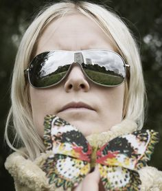 karin andersson - The Knife / Fever Ray