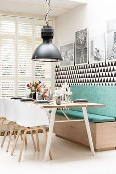 Designstudio WIT - Weer verliefd op je huis