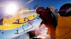 """Polar and GoPro pal up - """"The data overlays actually look pretty slick"""""""
