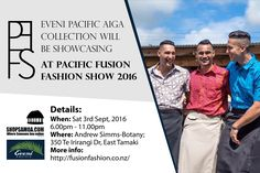 Check out the #EveniPacific Aiga Collection this weekend at the Pacific Fusion Fashion Show👌 www.shopsamoa.com