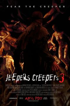 Jonathan Breck in Jeepers Creepers 3 (2017)