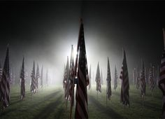 Field of Heroes, Westerville Ohio - Home page