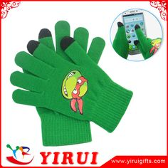 Factory New Style winter touch screen smartphone ski gloves #gloves_ski, #winter