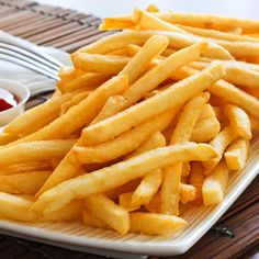 French Fries - New York Pizza - Zmenu, The Most Comprehensive Menu With Photos