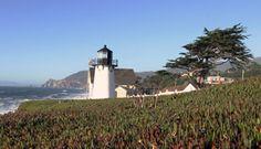 Point Montara Lighthouse, California at Lighthousefriends.com