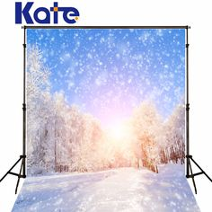Find More Background Information about Kate Winter Photography Backgrounds Romanticism Photo Backdrops Sunshine Snowfield Winter Backdrops For Children Photo Studio,High Quality backdrop stand,China backdrop video Suppliers, Cheap backdrop decoration from Marry wang on Aliexpress.com