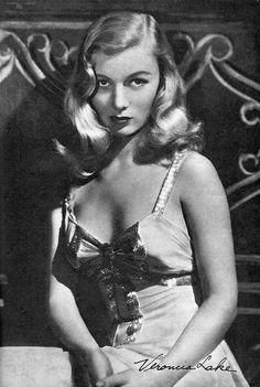 Veronica Lake | Flickr - Photo Sharing!
