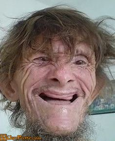 1000UglyPeople.com - We collect photos of the ugliest people in the world. We probably hold the Internet's largest collection of ugly people.