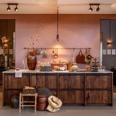 Minimalist House Design, Minimalist Home, Kitchen Interior, Interior And Exterior, Kitchen Design, My Kitchen Rules, Interior Styling, Interior Design, Living Styles