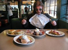 """Eagles of Death Metal's """"Heart on a Plate"""""""
