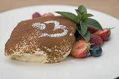 Tiramisu (Rezept mit Bild) von chefkoch | Chefkoch.de