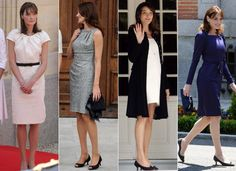 Au Revoir Carla Bruni: A Look Back at the French First Lady's ...