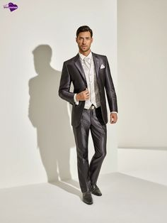 Mateo, collection de costumes de mariage - Point Mariage http://www.pointmariage.com/