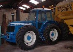 Afbeeldingsresultaat voor ford tractoren