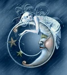 ☆ Goodnight and Sweet Dream's! ☆