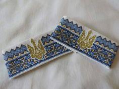 Ukrainian embroidery, уставки, рукави