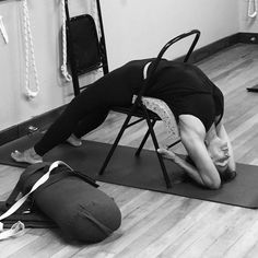 """43 Likes, 1 Comments - Chevron Iyengar Yoga-Burleigh (@chevron_yoga) on Instagram: """"Chevron Yoga Burleigh is the only Centre that has Intermediate Iyengar qualified teachers on the…"""""""