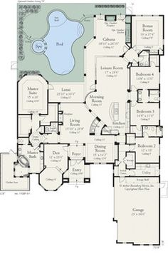 Perfect Find This Pin And More On House Plans By AColerain.
