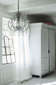 french chic: vintage french chic